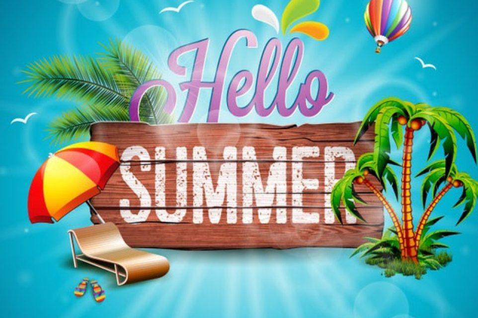 Лето каникулы (10)